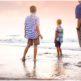 San Diego beach pictures, Encinitas beach, San Elijo State Beach, Cardiff State Beach, Encinitas photographer, San Diego family photographer, Family beach photographer in San Diego