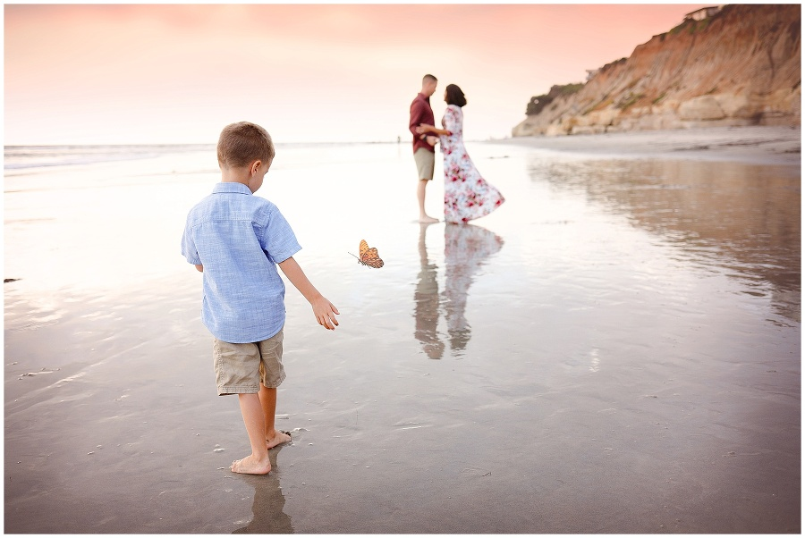 North County San Go Family Photographer Serving Oceanside