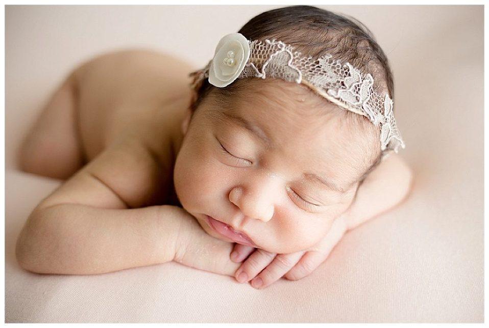 Twentynine Palms Newborn Photography