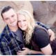 Twentynine Palms couples photographer, Joshua Tree Photographer, Yucca Valley Engagement Photographer