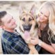 Twentynine Palms Engagement Photographer, Dog Friendly Photographer