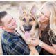 Twentynine Palms Engagement Photographer, Dog Friendly Photographer