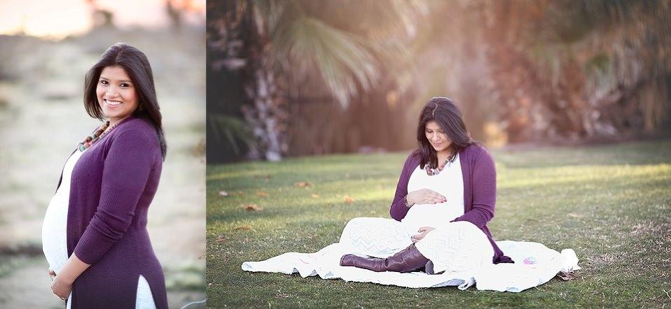 29 palms inn, maternity session, 29 palms maternity photographer