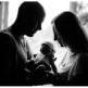la jolla newborn photography, la jolla travelling newborn photographer