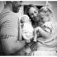 baby-led newborn photography, gentle newborn photography, lifestyle newborn photography san diego