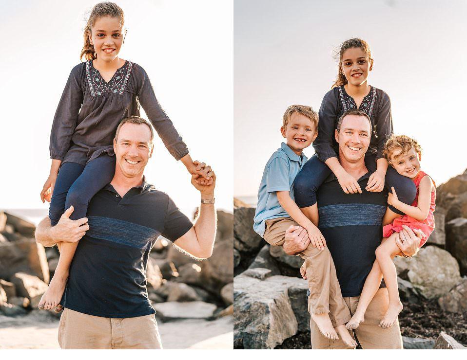 Emotive Family Pictures in Oceanside, Unique Oceanside Family Photographer, Oceanside Vacation Photographer, Things to do in Oceanside, Visiting Oceanside, Family Vacation to Oceanside, Carlsbad, Oceanside