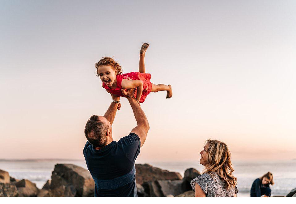 Coronado family photographer, poway family photographer, la jolla family photographer, temecula family photographer