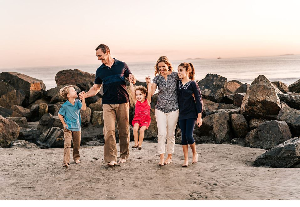 family photography north county san diego