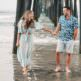 San Diego Beach Photographer, Oceanside Pier Photographer, Best San Diego Engagement Photographers